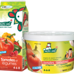 Actisol tomate